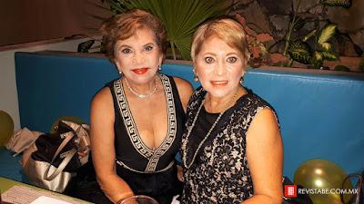 Rita y Ani Ortegon.