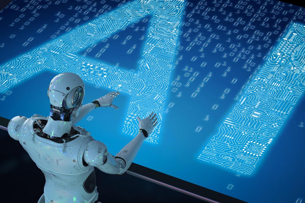 Ứng dụng trí tuệ nhân tạo trong y tế