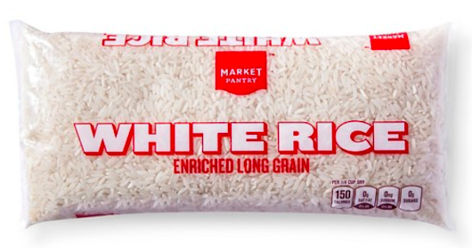 Who Knew Rice Could Be SO Powerful?