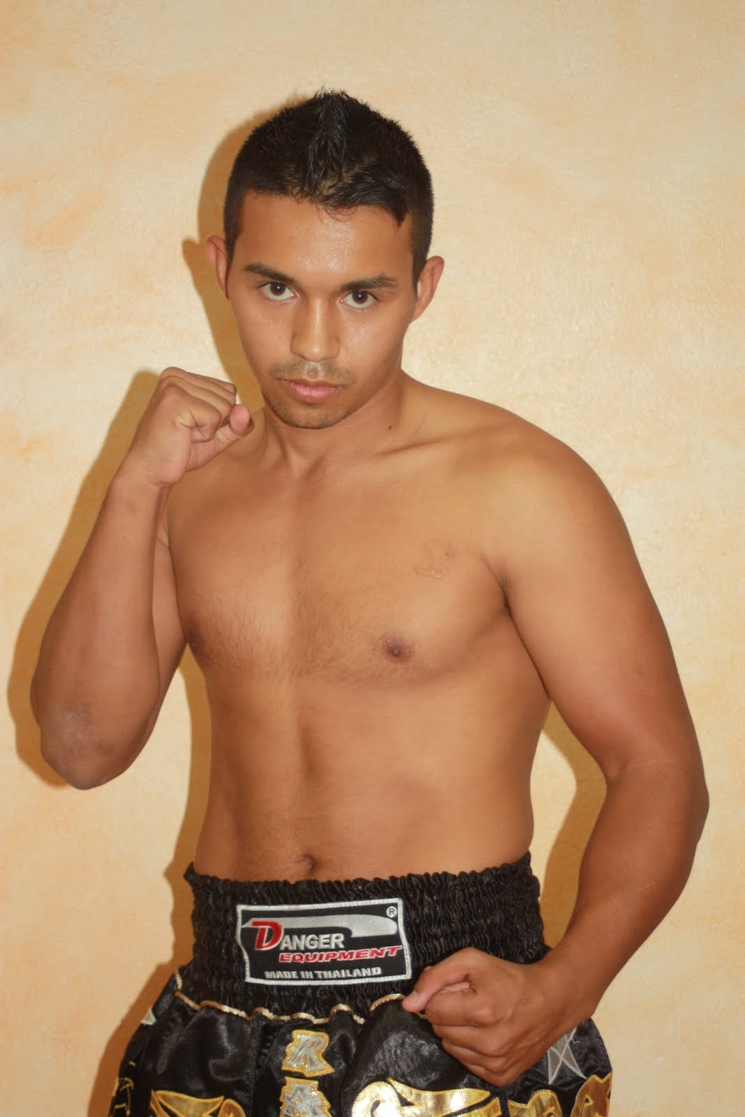 Amateur Kick Boxing 6