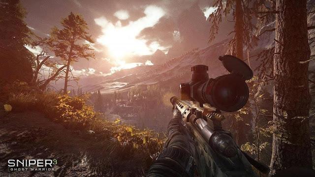 Imagem do Sniper: Ghost Warrior 3 - Season Pass Edition