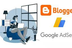 syarat blog agar mudah di terima google adsense