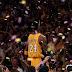 Adeus, Kobe