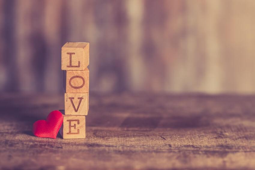 Amor proprio, coracao, love
