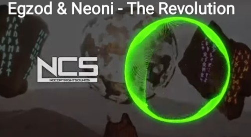 Egzod & Neoni - The Revolution Lyrics
