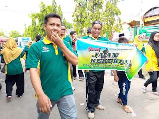 Taufik, Mari Kita Jaga Kerukunan Antar Umat Beragama Untuk Menjaga Kondusifitas Daerah