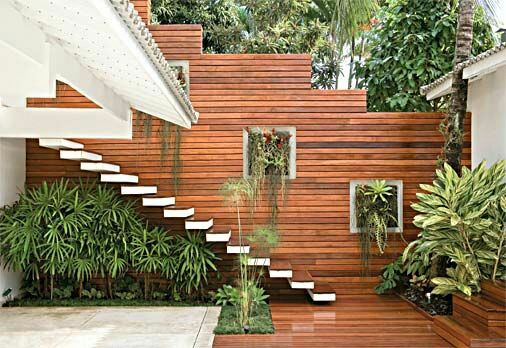 48 Images Of Indoor Staircase Open Space Garden Design Ideas Bahay Ofw