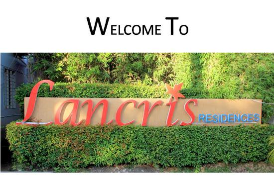 LANCRIS RESIDENCES:  HOLDS INVESTORS' NIGHT IN DAVAO CITY
