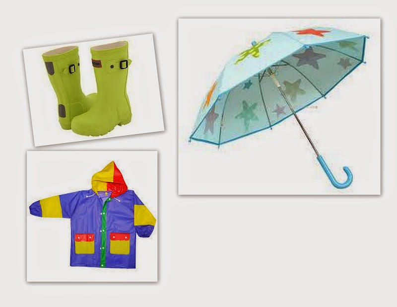Safety Tips For Your Kids During Rainy Season