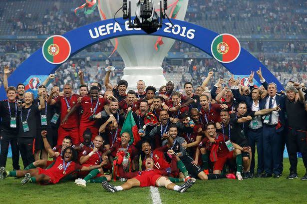 UEFA Euro Past Winners Listed From Inception Till Date