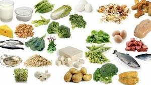 Jenis Makanan Yang Terbukti Bikin Tubuh Kita Cepat Tinggi