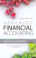 Judul Buku : Advanced Financial Accounting – An IAS and IFRS Approach - Second Edition