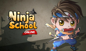 hack ninja school android