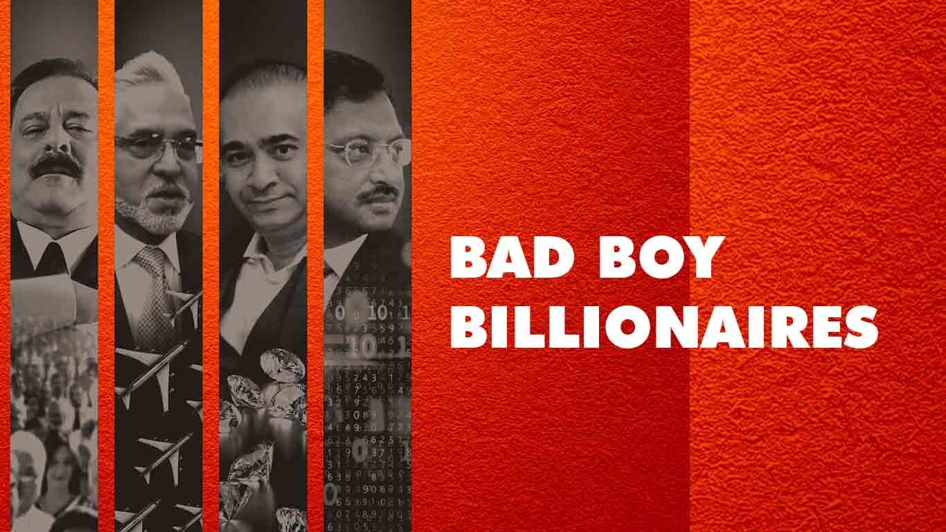 Bad Boy Billionaires India Full Movie Review And Rating In 3Movierulz