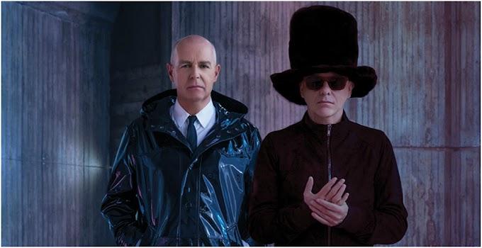 Το Release Athens 2020 υποδέχεται τους Pet Shop Boys