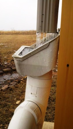 Rah Dur How It Works Rainwater Harvest