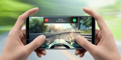 Vivo V7 Plus, Vivo V7, nouveau smartphone, Android Nougat, fans de selfie, nouveau smartphone Android,