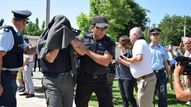 Αλεξανδρούπολη: Η Δικαιοσύνη έκανε το καθήκον της - Η Δημοκρατία μας είναι ισχυρή και οι θεσμοί λειτουργούν