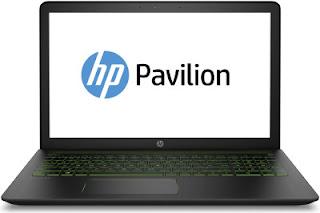 HP Power Pavilion 15-CB010NG Driver Download