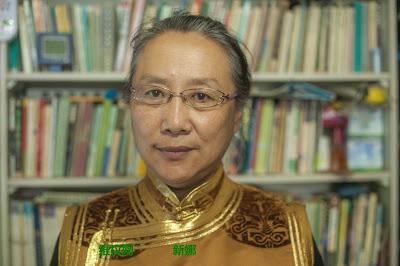新娜:请看内蒙古政法委系对我们一家三口的违法行径!