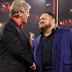 Samoa Joe está de volta ao WWE NXT