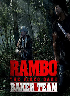 Download Rambo The Video Game Baker Team – SKIDROW