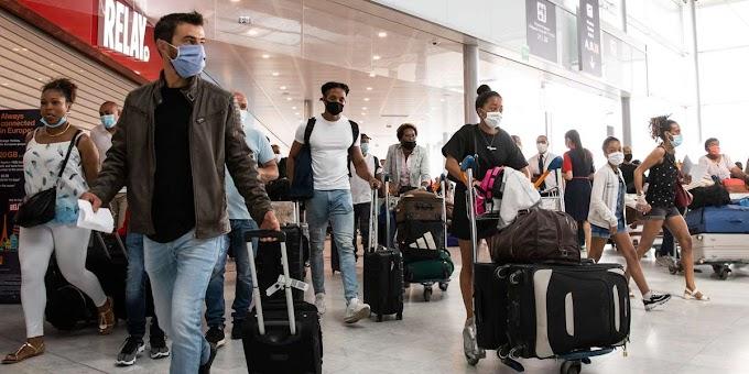 Coronavirus: les couples séparés par une frontière pourront se revoir à nouveau
