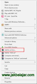 Cara Mengirim Email Dengan File Ukuran Besar