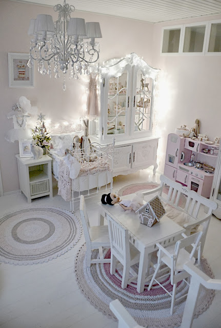 Tiina Parmas (tiinaparmas) on Pinterest - White Interior Design
