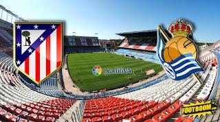 Атлетико М – Реал Сосьедад прямая трансляция онлайн 27/10 в 21:45 по МСК.