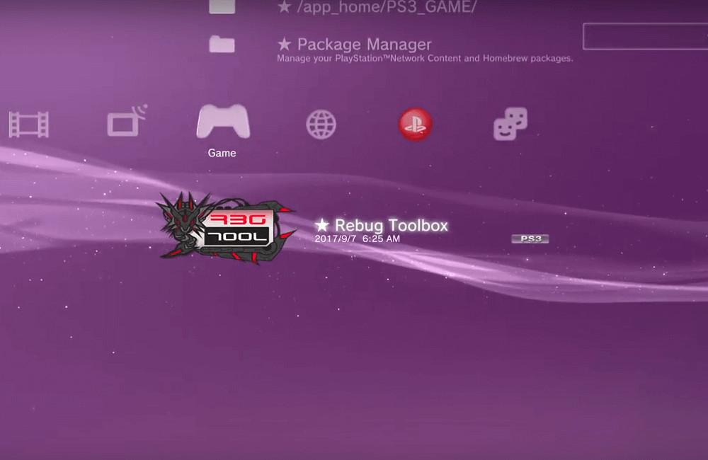 Cara Main Online PS3 CFW Aman Tanpa Update Firmware Terbaru Selamanya