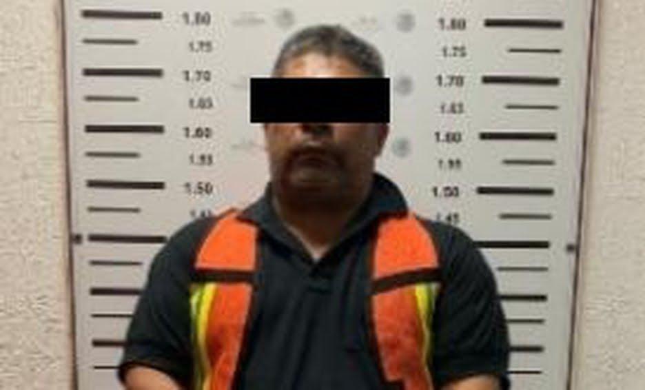 """Detienen a """"Don Guty"""" o """"El 14"""" jefe del CJNG, se encargaba de las armas y vehículos de la escolta de El Mencho y Sicarios en Michoacán"""