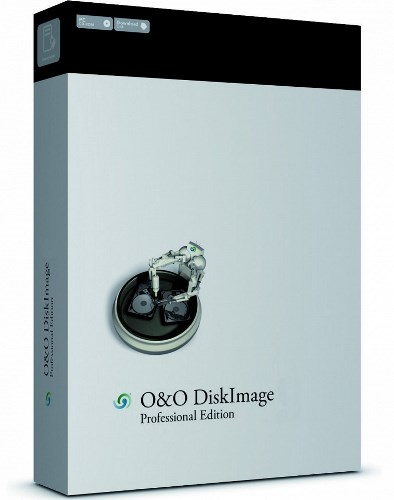 Download  O&O DiskImage Pro 8.5
