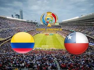 Колумбия – Чили  смотреть онлайн бесплатно 12 октября 2019 прямая трансляция в 19:00 МСК.