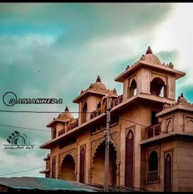 Damakheda Simga : Kabirpanthi Dharmik Sthal Chhattisgarh दामाखेड़ा-आखिर छत्तीसगढ़ में कबीरपंथियो ने अपना धर्म कैसा फैलाया ?