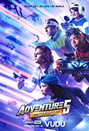 Adventure Force 5