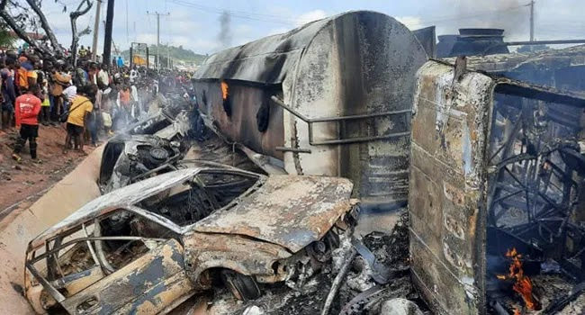 Kogi Govt declares two-day mourning for explosion victims