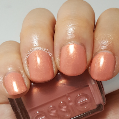 Essie Winter 2016 - Oh Behave | Kat Stays Polished
