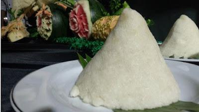 kuliner khas buton kasuami