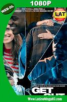 ¡Huye! (2017) Latino HD WEB-DL 1080P - 2017