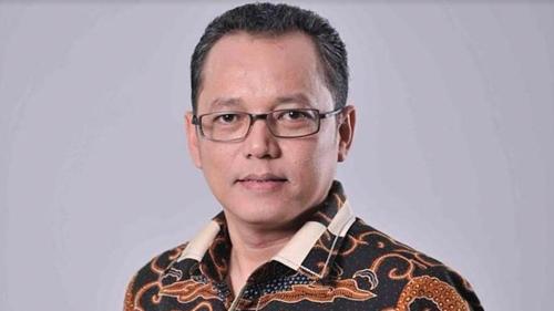 Ramai Komentar Baliho Puan, Deddy Yevri Sitorus: Kenapa Pada Nyinyir