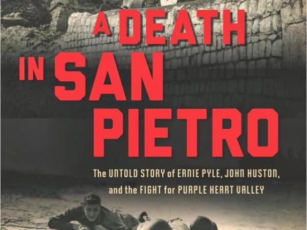a death in san pietro tim brady the tom gulley show