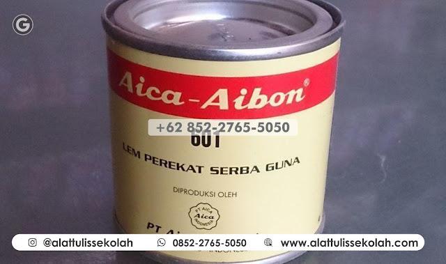 Lem Aibon Untuk Kaca | +62 852-2765-5050