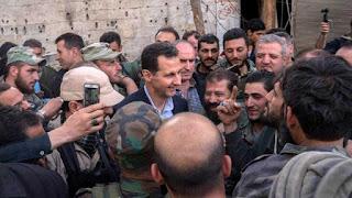 Innalillahi, Penembakan Brutal Rezim Syiah Nushairiyah Bunuh 22 Sipil di Idlib