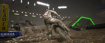 Download Monster Energy Supercross: The Official Videogame 2 For PC - Highly Compressed
