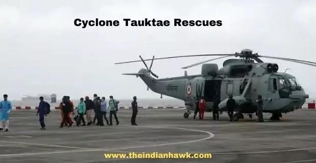 UAE Expresses Solidarity With India Over Cyclone Tauktae: UAE Media