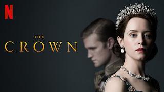 يلعب زوج مارجريت تاتشر دينيس دورًا رئيسيًا في The Crown