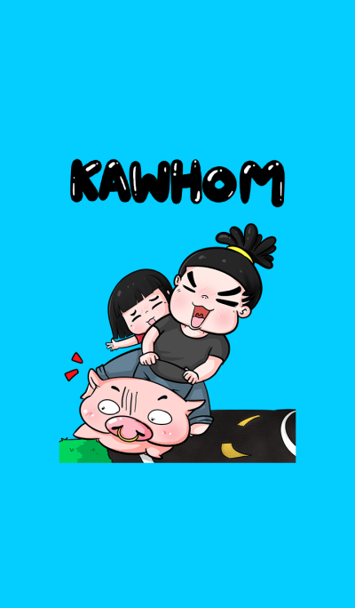 Kawhom Group