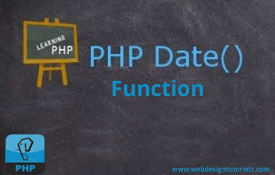 PHP date() Function