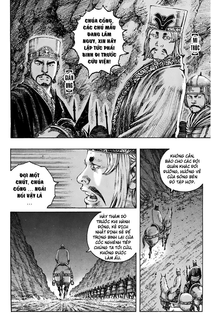 Hỏa Phụng Liêu Nguyên tập 218 - 10